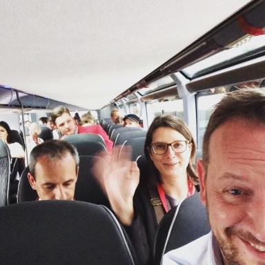 Reisebloggerin & Reisedoktor on tour with me
